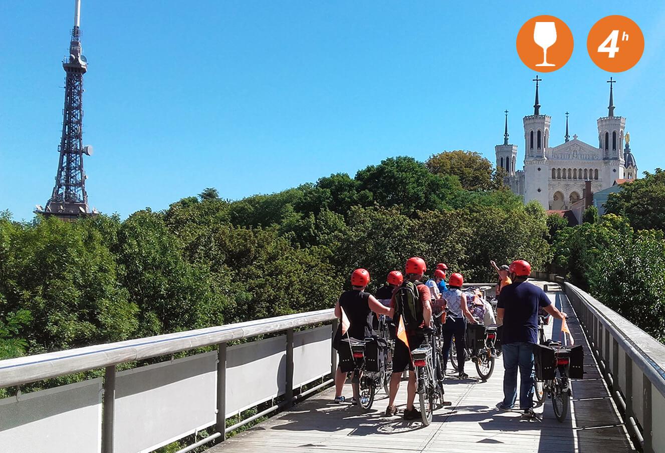 Tour des Lyonnais